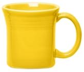 Fiesta Sunflower Square Mug