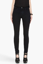 Current/Elliott indigo The High Waist Skinny jeans