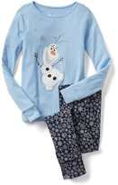 Gap GapKids   Disney cotton PJ set