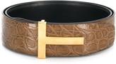 Tom Ford T-bar belt