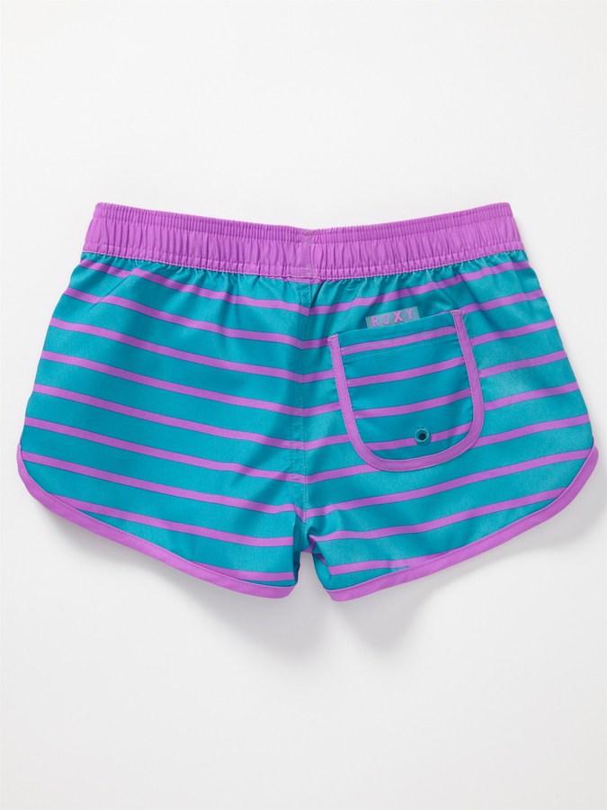 Roxy Girls 7-14 Tropic Sun Boardshorts