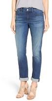 NYDJ Women's 'Leann' Stretch Slim Boyfriend Jeans