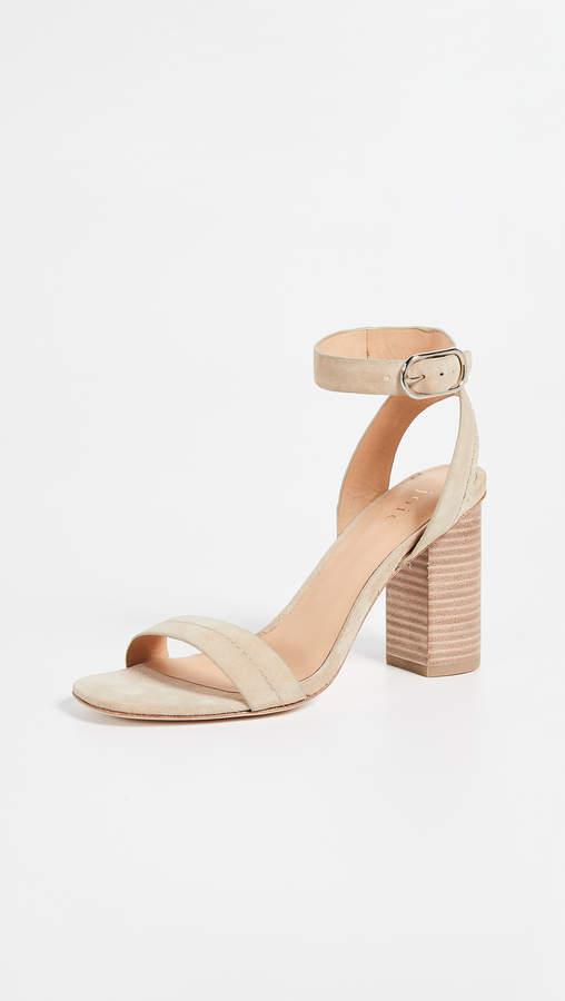 c4b539d1ff Joie Chunky Heel Women's Sandals - ShopStyle