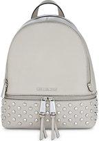 MICHAEL Michael Kors Rhea leather backpack
