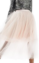 Topshop Women's Tutu Tulle Skirt