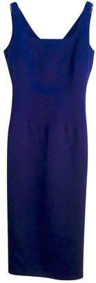 Ann Taylor Blue Dress for Women