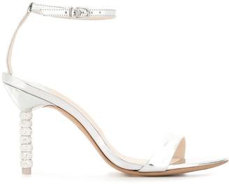 Sophia Webster Haley 95mm sandals