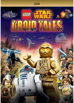 Disney Star Wars LEGO: Droid Tales DVD