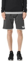 RVCA Layers II 19 Inch Shorts