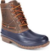 Sperry Men's Decoy Boots