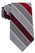 Croft & Barrow Men's Heather Striped Tie