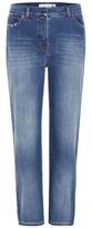 Valentino Rockstud Denim Jeans
