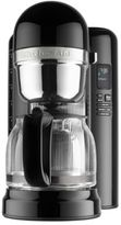 KitchenAid 12-Cup Coffee Maker with 1-Touch Brewing