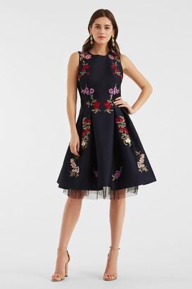 Sachin + Babi Solange Dress