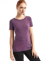 Gap GapFit Breathe ballet tee