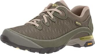 Ahnu Women's W Sugarpine II AIR MESH Hiking Shoe