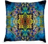 Timorous Beasties Marble Damask cushion