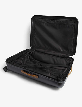 Bric's Four-wheel spinner suitcase 80cm