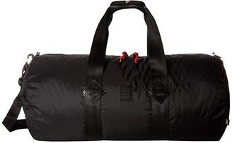 Topo Designs Classic Duffel (X-Pack Black) Bags