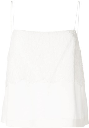 Dion Lee Floaty Lace Camisole