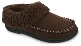 Dearfoams Whipstitch Clog Slipper