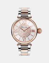 Thomas Sabo Karma Steel & Rose Watch