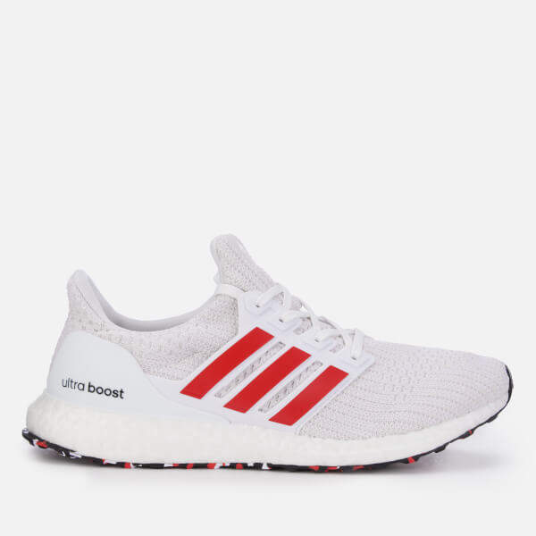 competitive price d97f1 7e408 Mens Red Adidas Trainers - ShopStyle UK