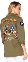 Schott Flying Tenth Jacket