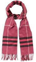 Burberry House Check Cashmere Stole