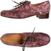 Chie Mihara Lace-up shoes