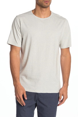 Coastaoro Loomis Short Sleeve Crew Neck T-Shirt