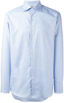 Canali modern fit shirt