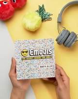 Books The Secret Behind the Smile Emoji Book