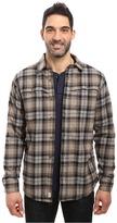 Timberland Sherpa Lined Overshirt