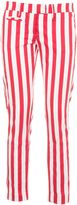 Dondup Striped Trousers