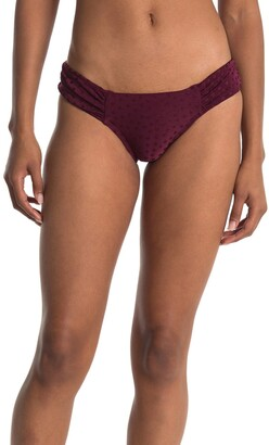 Robin Piccone Julianna Side Tab Bikini Bottoms