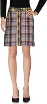 Preen Line Knee length skirts - Item 35340924