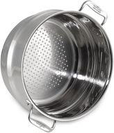 All-Clad Stainless Steel 3-Quart Professional Steamer Insert