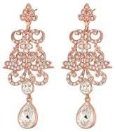 swarovski chandelier earrings - ShopStyle