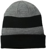 Levi's Men's Core Flat Knit Beanie