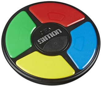 Hasbro Simon Classic Game for Kids Ages 8 and Up