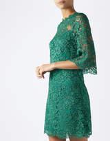 Monsoon Lana Lace Dress