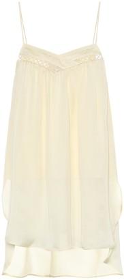 Arjé The Koko silk camisole