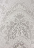 Matthew Williamson Pink & Gold Azari Wallpaper