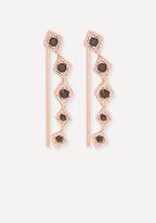 Bebe Diamond Kite Ear Crawlers