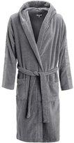 Calvin Klein Underwear Dressing Gown Grey