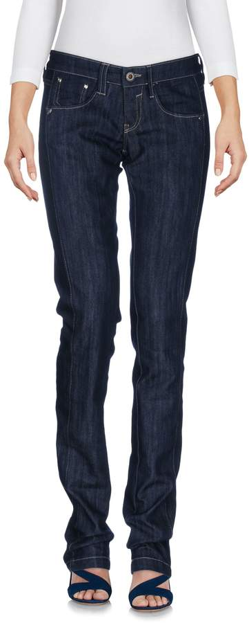 Miss Sixty Denim pants - Item 42612874VS