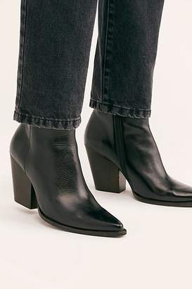 Jeffrey Campbell Flynn Ankle Boots by at Free People