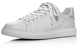 Tory Burch Women's Howell Lace Up Sneakers