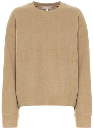 Vince Stretch-jersey sweatshirt